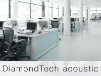 diamondtech acoustic office